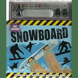 Snowboard Mini Habiliidades