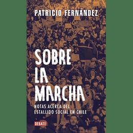 Sobre La Marcha