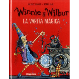 Winnie Wilbur La Varita Magica