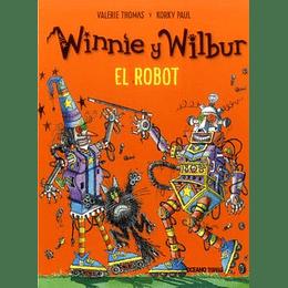 Winnie Y Wilbur El Robot