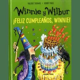 Winnie Y Wilbur Feliz Cumpleaños Winnie
