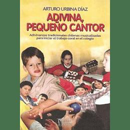 Adivina Pequeño Cantor