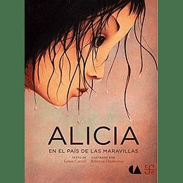 Alicia En El Pais De Las Maravillas. Con Ilustraciones