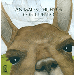 Animales Chilenos Con Cuento