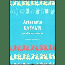 Artesania Rapa Nui