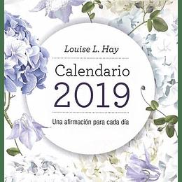 Calendario 2019 Una Afirmacion Para Cada Dia
