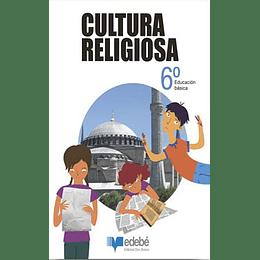 Cultura Religiosa 6