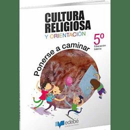 Cultura Religiosa Y Orientacion 5