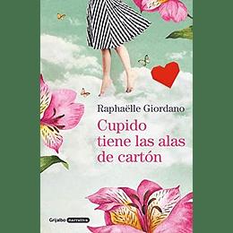 Cupido Tiene Las Alas De Carton