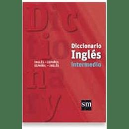 Diccionario Ingles Intermedio