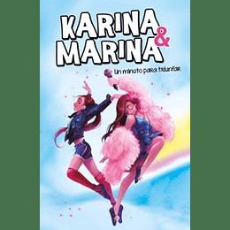 Karina Y Marina 2