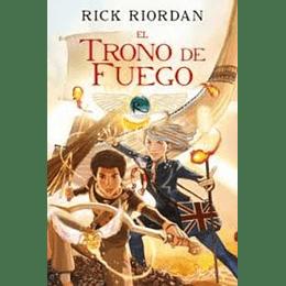 La Maldicion Del Titan (Novela Grafica)