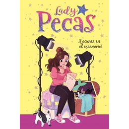 Lady Pecas 2