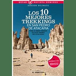 Los Mejores 10 Trekkings En San Pedro De Atacama