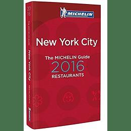 New York City. Guia Michelin