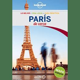 Paris De Cerca Lonely Planet
