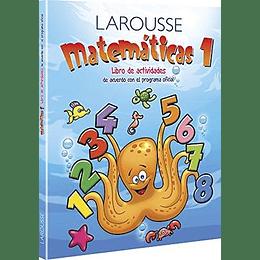 Preescolar Matematicas 1