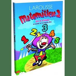 Preescolar Matematicas 2
