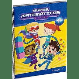 Super Matematicos 1