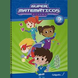 Super Matematicos 2