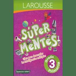 Super Mentes Primaria 3