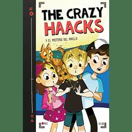 The Crazy Haacks Y El Misterio Del Anillo 2