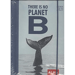 Agenda There Is No Planet B 2021