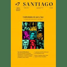Revista Santiago Numero 7