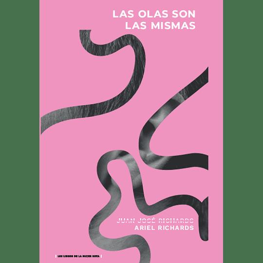 Las Olas Son Las Mismas (2021)