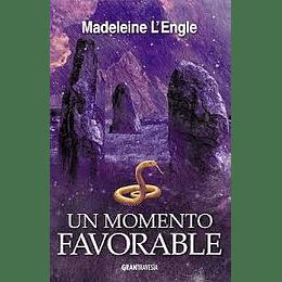 Un Momento Favorable: El Quinteto Del Tiempo