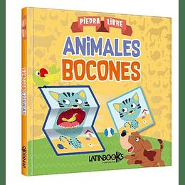 Piedra Libre - Animales Bocones