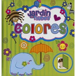 Jardin De Nubes: Colores