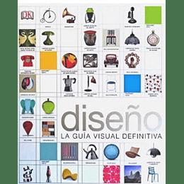 Diseño. La Guia Visual Definitiva (Tapa Dura)