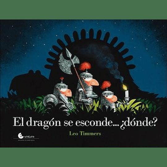 Dragon Se Esconde Donde