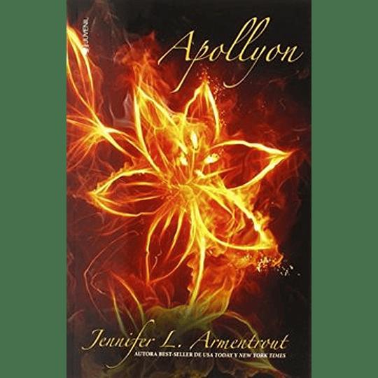 Apollyon (Saga Convenat Iv)