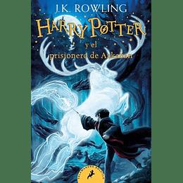 Harry Potter Y El Prisionero De Azkaban (3) - Bolsillo