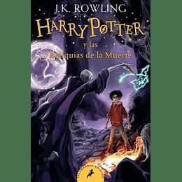 Harry Potter Y Las Reliquias De La Muerte (7) - Bolsillo