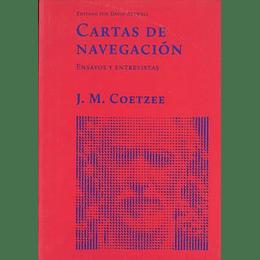 Cartas De Navegacion