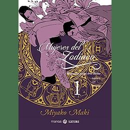 Mujeres Del Zodiaco 1