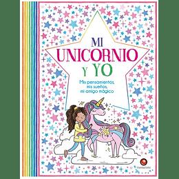 Mi Unicornio Y Yo