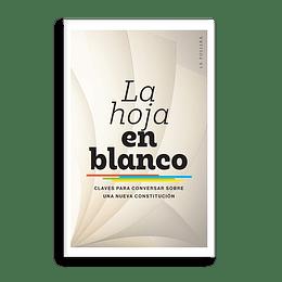 La Hoja En Blanco