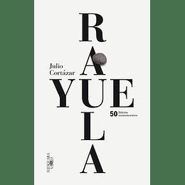 Rayuela (Ed. Conmemorativa)