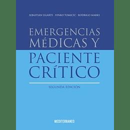 Emergencias Medicas Y Paciente Critico 2º Edicion
