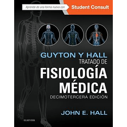 Guyton Y Hall Tratado De Fisiologia Medica