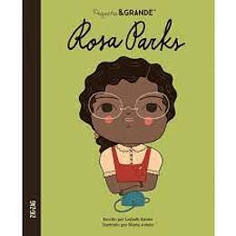 Pequeña Y Grande Rosa Parks
