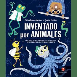 Inventado Por Animales