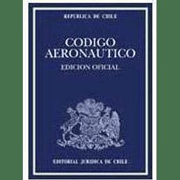 Codigo Aeronautico - Profesional