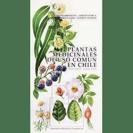 Plantas Medicinales De Uso Comun En Chile