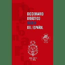 Diccionario Didactico Basico Del Español