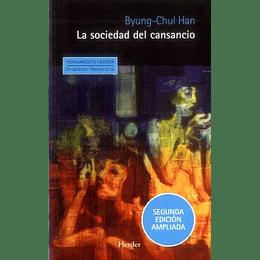 Sociedad Del Cansancio, La